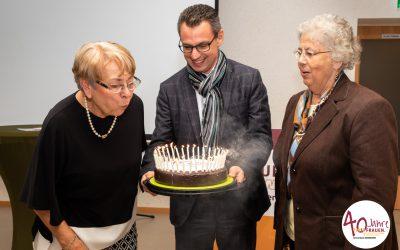 40 Jahre Frauen Union in Germering